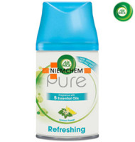 Pure: Refreshing