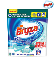 Total Hygiene & Protection