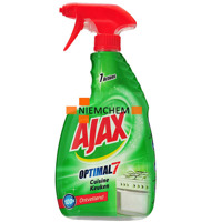 Ajax Bad Na Kamień Do Mycia łazienki Spray 750ml Be
